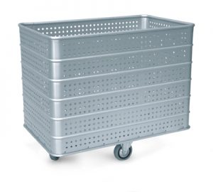 Waswagens Aluminium